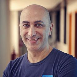 Aldo Gangemi (Prof.)