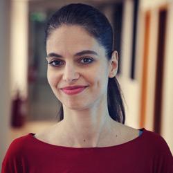 Giorgia Lodi (Ph.D.)